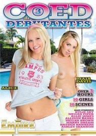 Coed Debutantes 3 Porn Movie