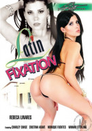 Latin Fixation Porn Video