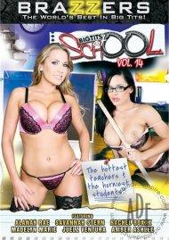 Big Tits At School Vol. 14 Porn Movie