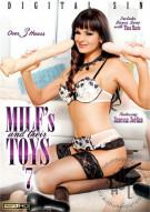 MILFs And Their Toys #7 Porn Movie