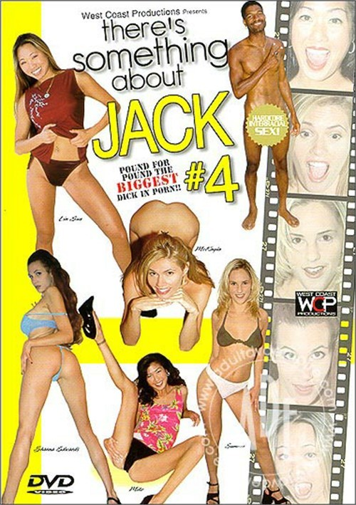 Something about jack porn