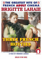 Three French Hotties Porn Movie