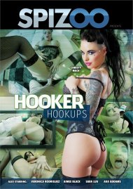 Hooker Hookups HD porn video from Spizoo.