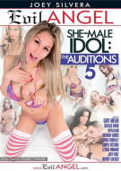 She-Male Idol: The Auditions 5 Porn Movie