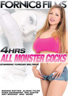 All Monster Cocks Porn Movie