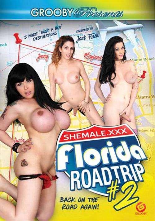 Adult Road Trip 109