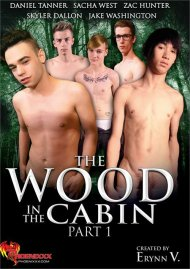 Wood In The Cabin Part 1, The Porn Video