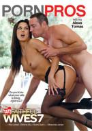 Unfaithful Wives Vol. 7 Porn Video