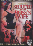 Seduced By The Boss's Wife 8 Porn Video