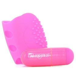 Shane's World Finger Tingler - Pink Sex Toy