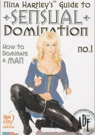 Nina hartleys guide to domination boobs
