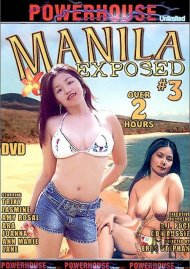 Manila Exposed #3 Porn Movie