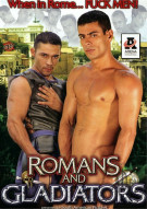 Romans And Gladiators Porn Movie