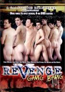 Revenge Gang Bang Porn Movie