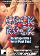 Cock Rock Porn Video