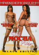 Silk Mocha Pies Porn Video