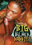 Big Black Daddies Porn Movie