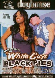 White Guys Black Pies Porn Video