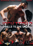 Jock Itch 2:  Balls To The Wall Porn Movie