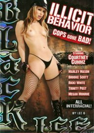 Illicit Behavior Porn Movie