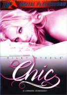 Riley Steele Chic Porn Movie