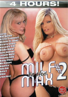 MILF to the Max #2 Porn Movie