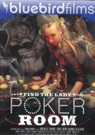 Poker Room Porn Movie
