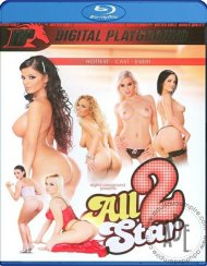 All Star 2 Blu-ray