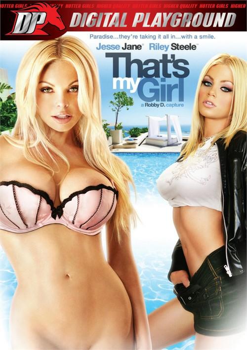 dvd California anal girls