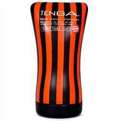 Tenga Soft Tube Cup - Hard Sex Toy