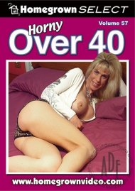 Horny Over 40 Vol. 57 Porn Movie