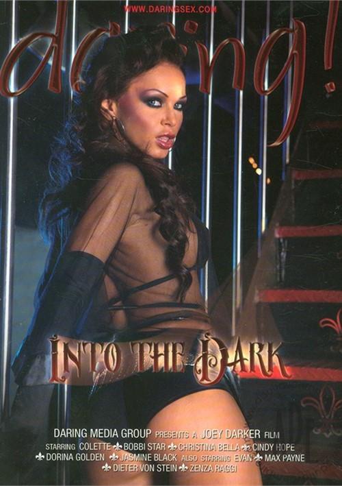 Into The Dark DVD Porn Movie Image