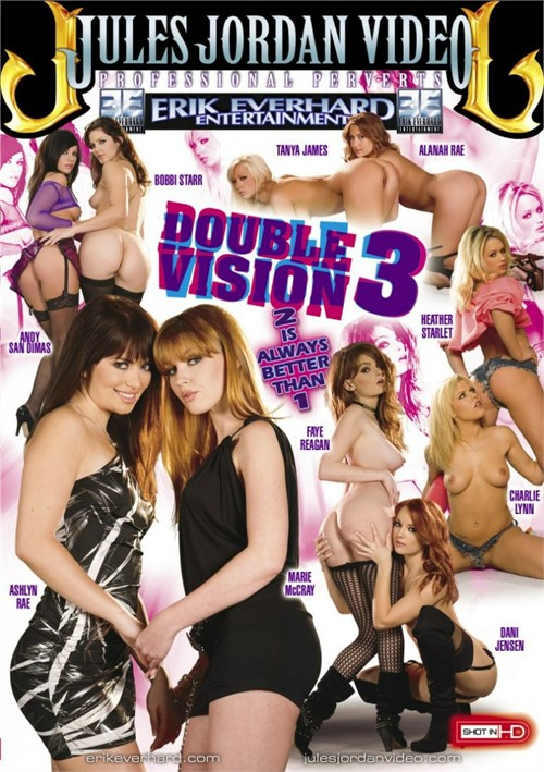 Double Vision 3