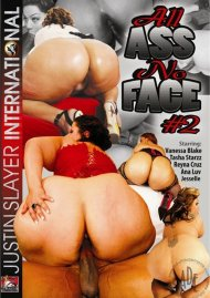 All Ass No Face #2 Porn Movie