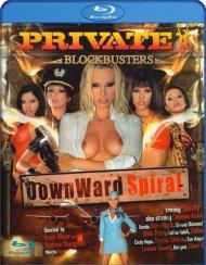 Downward Spiral Blu-ray