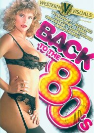Back To The 80s Porn Movie