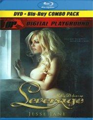 Leverage (DVD + Blu-ray Combo) Blu-ray