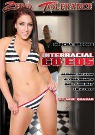 Interracial Co-eds Porn Movie