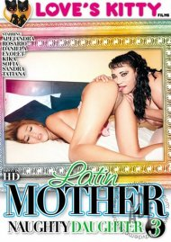 Latin Mother Naughty Daughter 3 Porn Movie