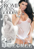 Romi Rain Is A Goddess Porn Movie