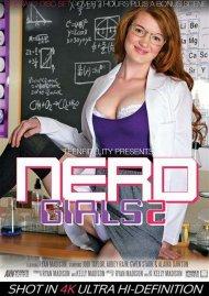 Nerd Girls Vol. 2 Porn Video