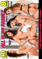 All In The Family 8 Pack Porn Movie
