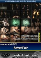 Street Pair Porn Video