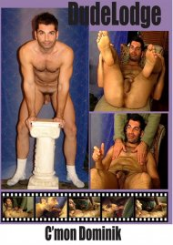 C'mon Dominik Porn Video