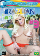 Brazilian Tan Lines 3 Porn Movie