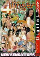 4 Finger Club 5, The Porn Video