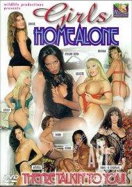 Girls Home Alone Porn Movie