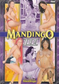Mandingo 3 Porn Movie