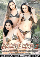 Me So Asian 3 Porn Video