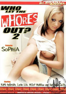 Who Let the Whores Out? 2 Porn Movie